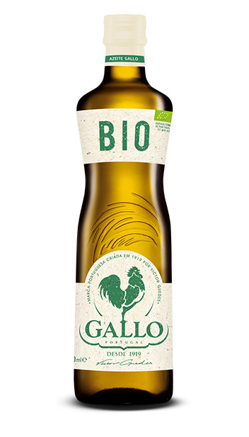 Gallo BIO Extra Virgin olīveļļa 750ml