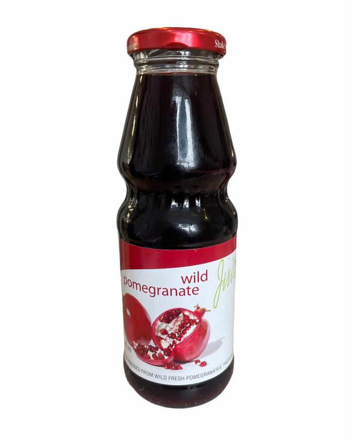 Granātābolu sula 100% 330 ml