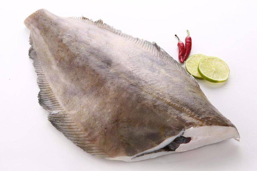 Grenlandes Paltuss 1,5 kg