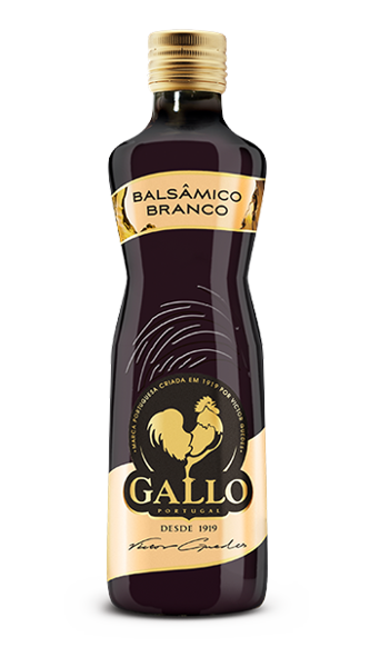 GALLO Branco Balsamico etiķis 250ml