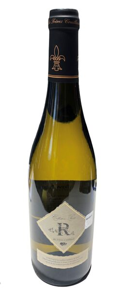 Baltvīns Collection Privee des Freres Couillaud Riesling 75cl 12%