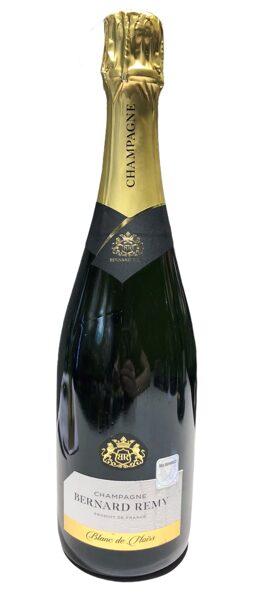 Champagne Bernard Remy Blanc de Noirs Brut 75cl 12%