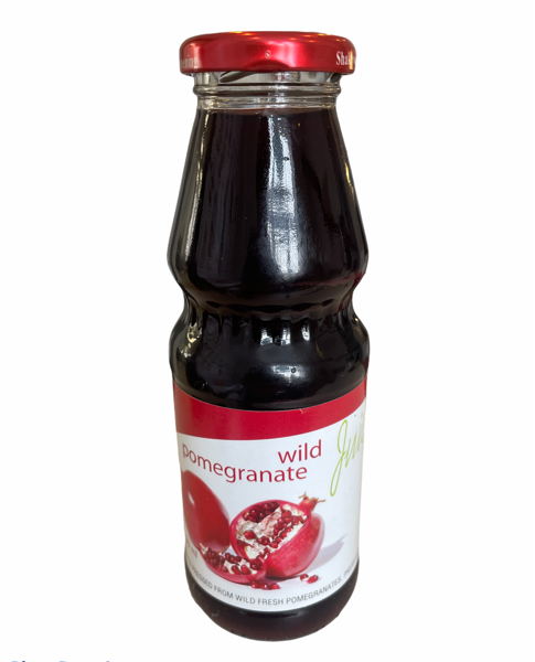 Гранатовый сок 100% 1000мл