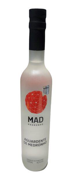 Brendijs MAD Aquardente de Medronho 50cl  42%
