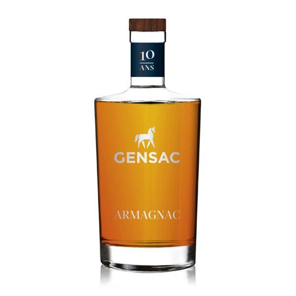 Brendijs Chateau Gensac Armagnac 10 Ans 70cl 40%