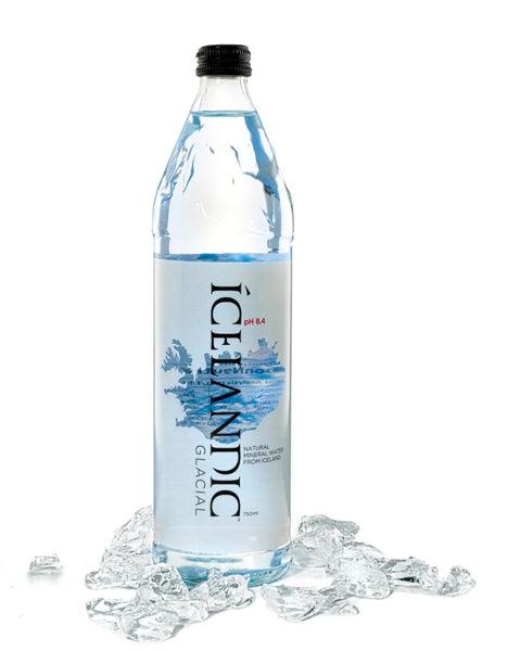 Ūdens negāzēts 1000 ml