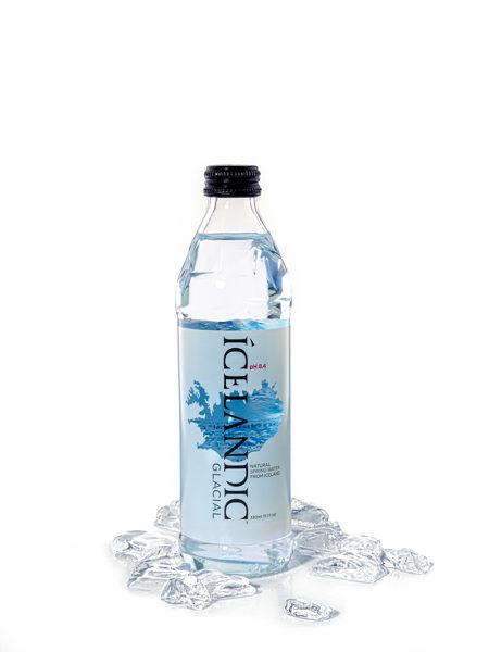 Ūdens negāzēts 500 ml