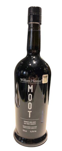 Vermuts William Hinton Moot 75cl 15%