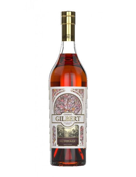 Brendijs Cognac Gilbert XO 70cl 40%