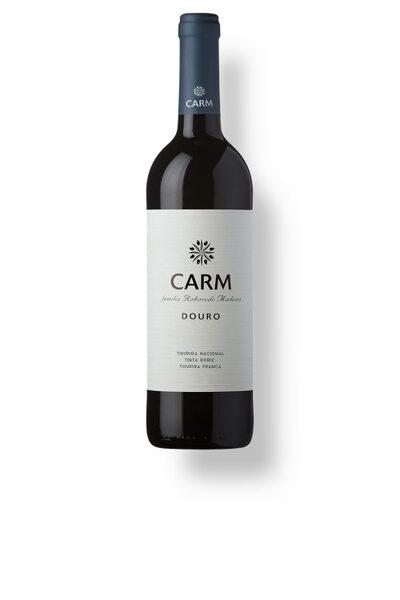 Sarkanvīns Carm Tinto 75cl 13,5%