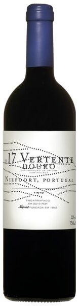 Sarkanvīns Niepoort Vertente Tinto 75cl 12,5%