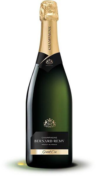 Champagne Bernard Remy Grand Cru Brut 75cl