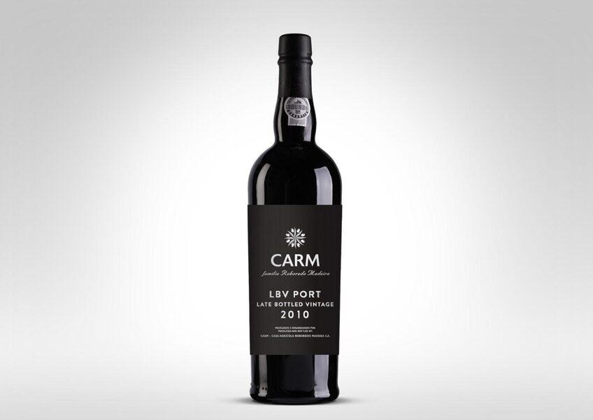 Portvīns Carm PORTO LBV 2012 75cl 20%