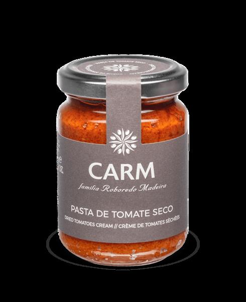 Saulē kaltētu tomātu krēms 130g