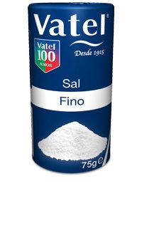 Smalkais sāls