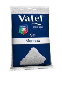 Грубая морская соль 1 кг