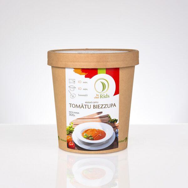 Krāsnī ceptu tomātu biezzupa 300g
