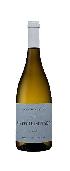 Baltvīns LS Vinhos Xisto Ilimitado White 75cl 12%